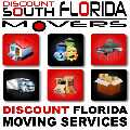 Discount South Florida Movers